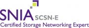 SNIA Storage Networking Engineer - Expert