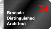 Brocade Distiguished Architect